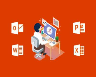 Advance Computer Office Course