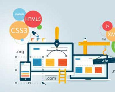 Web Design & Development Course
